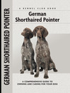 German Shorthaired Pointer (eBook)