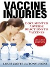 Vaccine Injuries (eBook): Documented Adverse Reactions to Vaccines