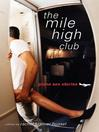 The Mile High Club (eBook): Plane Sex Stories