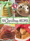 101 Christmas Recipes (eBook)