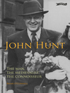 John Hunt (eBook): The Man, The Medievalist, The Connoisseur