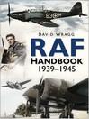 Royal Air Force Handbook 1939-1945 (eBook)