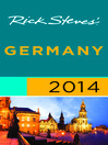 Rick Steves' Germany 2014 (eBook)