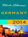 Rick Steves' Germany 2014 (eBook)