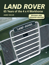 Land Rover (eBook): 65 Years of the 4 x 4 Workhorse