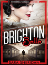 Brighton Belle (eBook): Mirabelle Bevan Mystery Series, Book 1