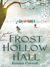 Frost Hollow Hall (eBook)
