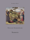 Sonnets (eBook)