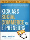Kick Ass Social Commerce for E-preneurs