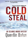 Cold Steal (eBook): Gunnhilder Mystery Series, Book 4