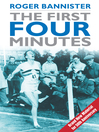 The First Four Minutes (eBook)