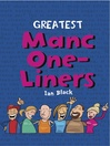 Greatest Manc One-Liners (eBook)