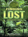 Finding Lost (eBook): The Unofficial Guide