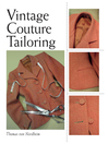 Vintage Couture Tailoring (eBook)