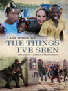 The Things I've Seen (eBook): Nine Lives of a Foreign Correspondent