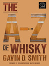 The A-Z of Whisky (eBook)