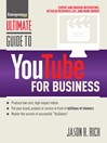 Ultimate Guide to YouTube for Business (eBook)