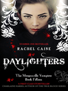 Daylighters (eBook): The Morganville Vampires Series, Book 15