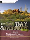 Tonto National Forest (eBook): Your Guide to Great Trails in Arizona
