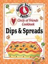25 Dip & Spread Recipes (eBook)