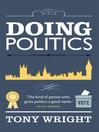 Doing Politics (eBook)