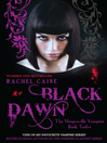 Black Dawn (eBook)