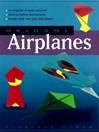 Origami Airplanes (eBook)