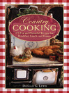 Country Cooking (eBook): 175 Fun and Flavorful Recipes for Breakfast, Lunch, and Dinner