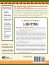 The Politically Incorrect Guide<sup>TM</sup> to Hunting (eBook)