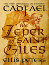The Leper of Saint Giles (eBook): Chronicles of Brother Cadfael, Book 5