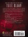 A Taste of True Blood (eBook): The Fangbanger's Guide