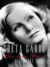 Greta Garbo (eBook): A Divine Star