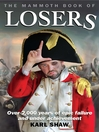 The Mammoth Book of Losers (eBook)