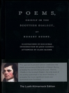Luath Kilmarnock Edition (eBook): Poems, Chiefly in the Scottish Dialect: 250th Anniversary Edition