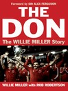 The Don (eBook): The Willie Miller Story