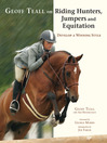 Geoff Teall on Riding Hunters, Jumpers and Equitation (eBook)