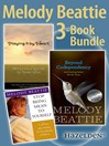 Melody Beattie 3-Book Bundle (eBook): Playing It by Heart, Beyond Codependency, and Stop Being Mean to Yourself