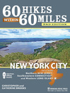 New York City (eBook): Including Northern New Jersey, Southwestern Connecticut, and Western Long Island