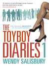 The Toyboy Diaries (eBook)