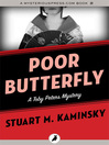 Poor Butterfly (eBook): Toby Peters Mystery Series, Book 15