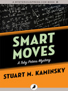 Smart Moves (eBook): Toby Peters Mystery Series, Book 12