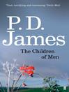 The Children of Men (eBook)