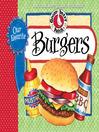Our Favorite Burger Recipes Cookbook (eBook)