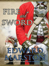 Fire and Sword (eBook): Captain Rawson Series, Book 3