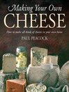 Making Your Own Cheese (eBook)