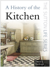 A History of Kitchens (eBook)