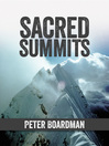 Sacred Summits (eBook)