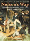 Nelson's Way (eBook): Leadership Lessons from the Great Commander