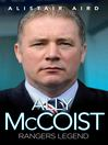 Ally McCoist (eBook): Rangers Legend