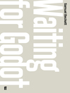 Waiting for Godot (eBook): A Tragicomedy in Two Acts